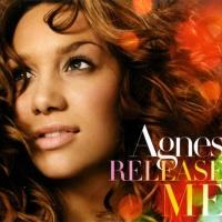 Agnes Carlsson - Release Me (Promo CDR) (Album)