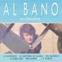 Al Bano Carrisi - En Español