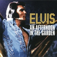 Elvis Presley - Bonus Tracks From An Afternoon In The Garden (Single)