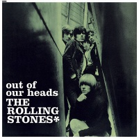 The Rolling Stones - Out of Our Heads UK (CD6) (Album)