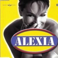 Alexia - Gimme Love (Single)