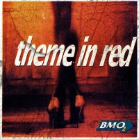 Albert One - Theme In Red