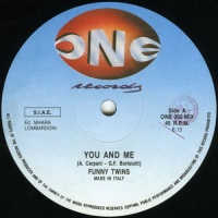 Albert One - You And Me