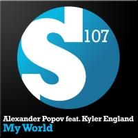 Alexander Popov - My World