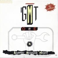 Albert One - Rappin` Raggae Night