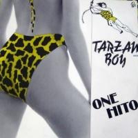 Albert One - Tarzan Boy
