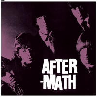The Rolling Stones - Aftermath US (CD8) (Album)