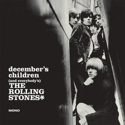 The Rolling Stones - December's Children (CD7) (Album)