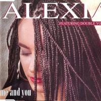 Alexia - Me And You (Single)