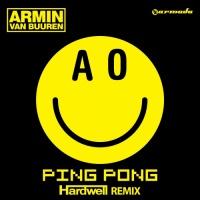 Hardwell - Ping Pong (Hardwell Remix) (Single)