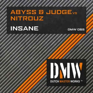 Abyss & Judge - Insane (Album)