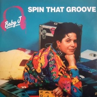 Albert One - Spin That Groove