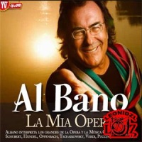 Al Bano Carrisi - La Mia Opera