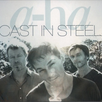 a-ha - Cast In Steel (Album)