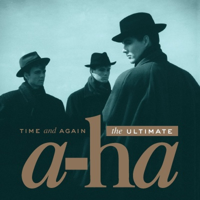 a-ha - Time And Again: The Ultimate a-ha (CD2) (Album)