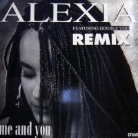 Alexia - Me And You (Remix) (Single)
