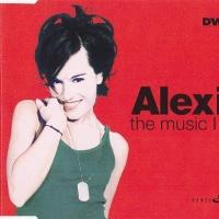 Alexia - The Music I Like (Single)
