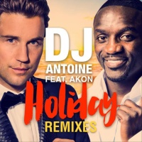 Holiday (Dimaro Radio Edit)