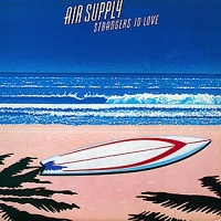 Air Supply - Strangers In Love (Album)
