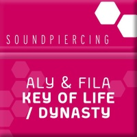Aly & Fila - Key of Life - EP