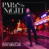 Bob Sinclar - Summer Moonlight (Original Mix)