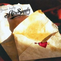 Air Supply - Yours Truly (Album)