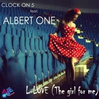 Albert One - L-Love