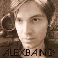 Alex Band - Alex Band EP