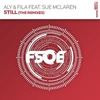 Aly & Fila - Still (Incl Solarstone Remix)