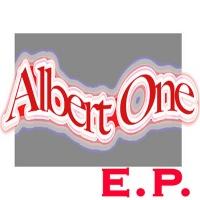 Albert One - E.P.