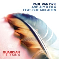 Aly & Fila - Guardian (Remixes)
