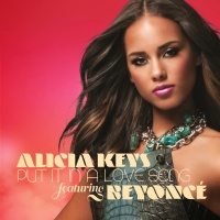 Beyonce - Put It In A Love Song (Single)