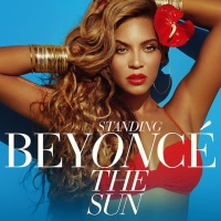 Beyonce - Standing On The Sun (SOS Reggae Remix)