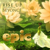 Beyonce - Rise Up (From Epic) (Single)