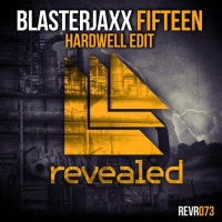 Hardwell - Fifteen (Single)