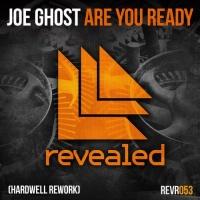 Hardwell - Are You Ready (Single)