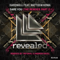 Hardwell - Dare You (Andrew Rayel Remix)