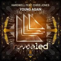 Hardwell - Young Again (Single)