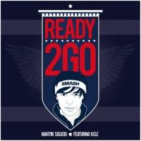 Hardwell - Ready 2 Go (Single)