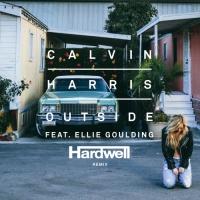 Hardwell - Outside (Single)
