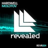 Hardwell - Molotov (Single)