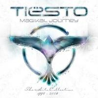 Hardwell - Magikal Journey (Single)