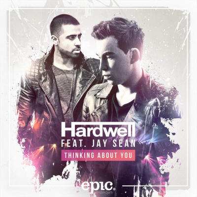 Hardwell - Thinking About You (Single)