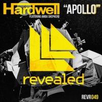 Hardwell - Apollo (Single)
