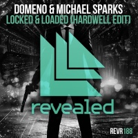 Hardwell - Locked & Loaded (Single)