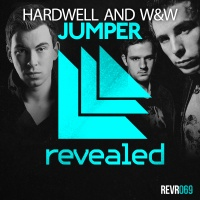 Hardwell - Jumper (Single)