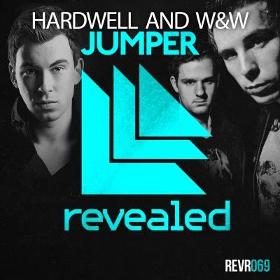 Hardwell - Jumper (Single)