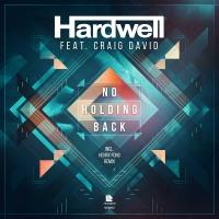 Hardwell - No Holding Back (Single)