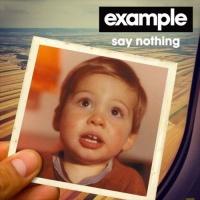 Hardwell - Say Nothing (Single)