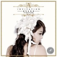 Ailee - Invitation (The First Mini Album)